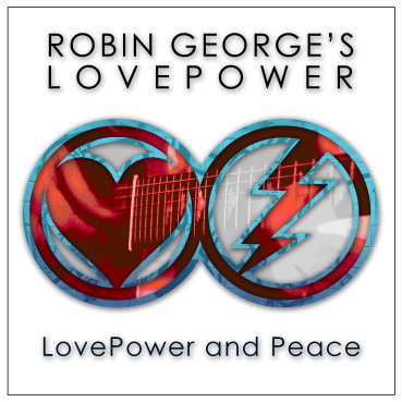 LovePower Logo By Andie Airfix Satori grafix
